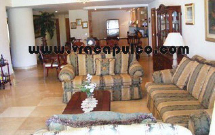 Foto de departamento en renta en, alborada cardenista, acapulco de juárez, guerrero, 1058307 no 03