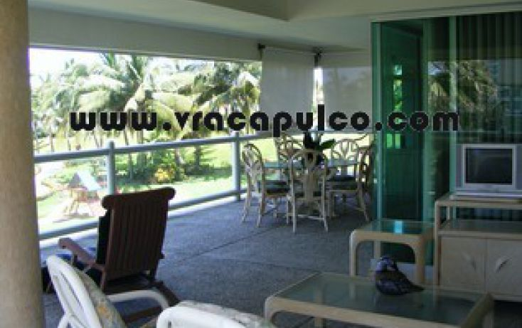 Foto de departamento en renta en, alborada cardenista, acapulco de juárez, guerrero, 1058307 no 06
