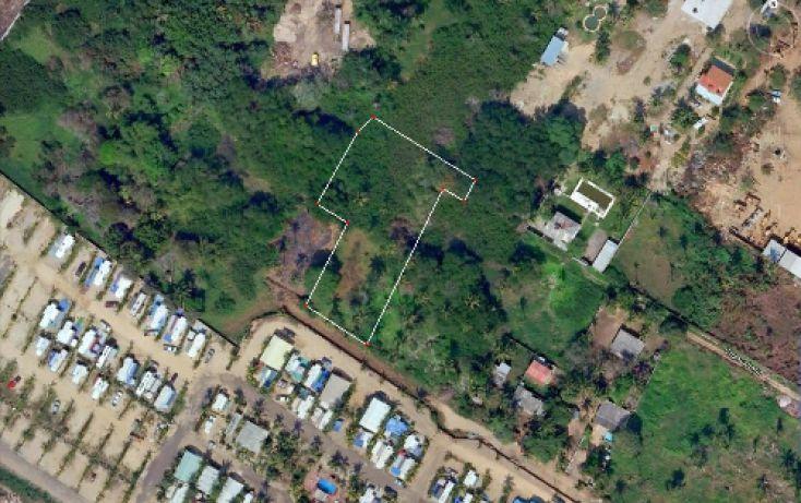 Foto de terreno habitacional en venta en, alborada cardenista, acapulco de juárez, guerrero, 1094491 no 01