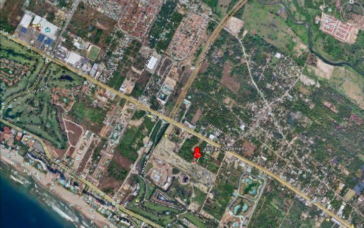 Foto de terreno habitacional en venta en, alborada cardenista, acapulco de juárez, guerrero, 1094491 no 02