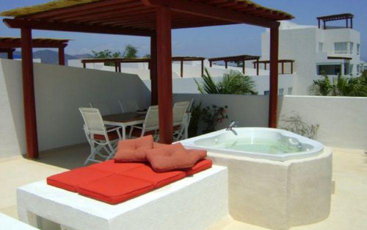 Foto de casa en condominio en venta en, alborada cardenista, acapulco de juárez, guerrero, 1096083 no 14