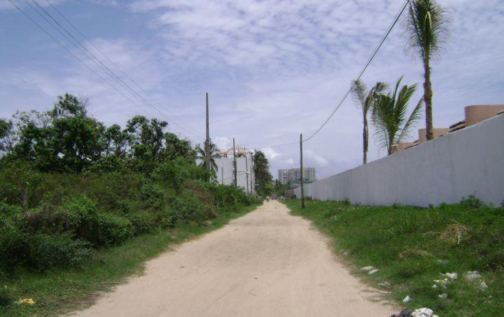 Foto de terreno habitacional en venta en, alborada cardenista, acapulco de juárez, guerrero, 1105911 no 01