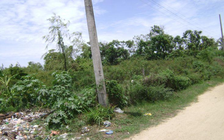 Foto de terreno habitacional en venta en, alborada cardenista, acapulco de juárez, guerrero, 1105911 no 02