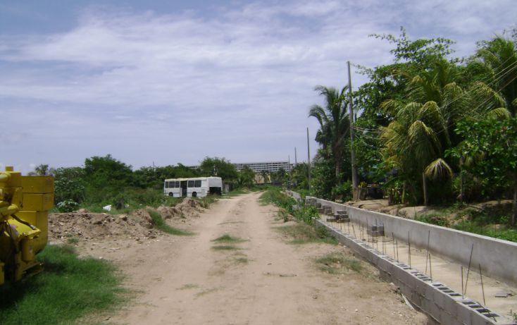 Foto de terreno habitacional en venta en, alborada cardenista, acapulco de juárez, guerrero, 1105911 no 03