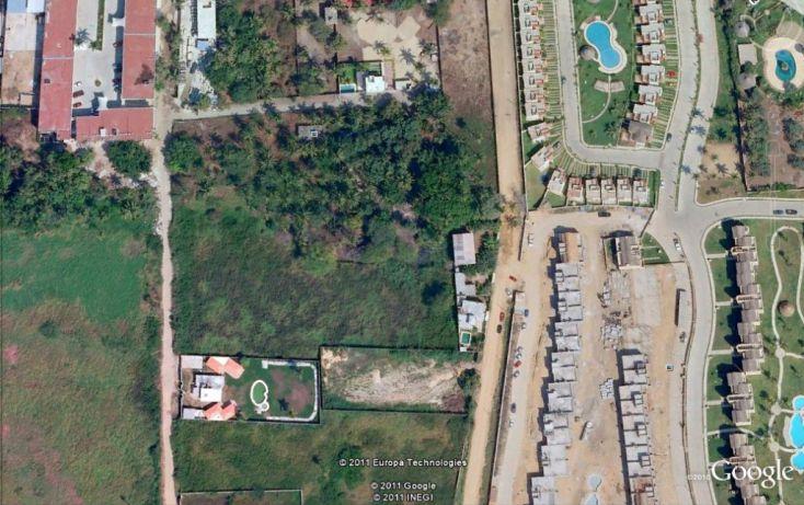 Foto de terreno habitacional en venta en, alborada cardenista, acapulco de juárez, guerrero, 1105911 no 09
