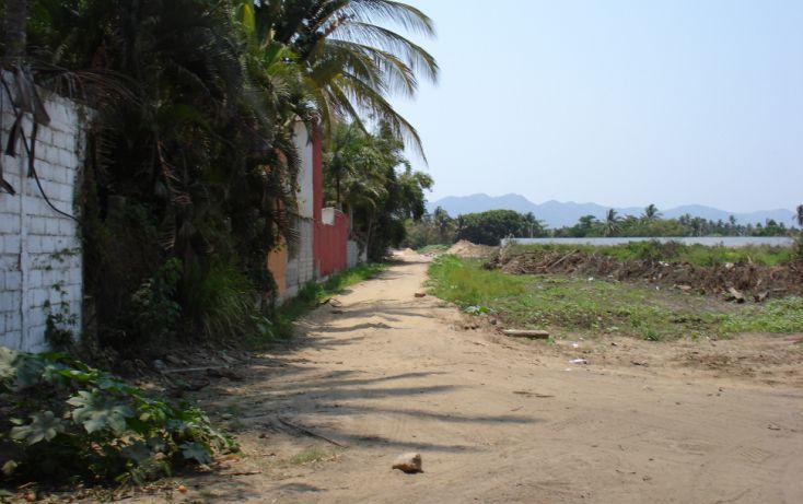Foto de terreno habitacional en venta en, alborada cardenista, acapulco de juárez, guerrero, 1105911 no 10