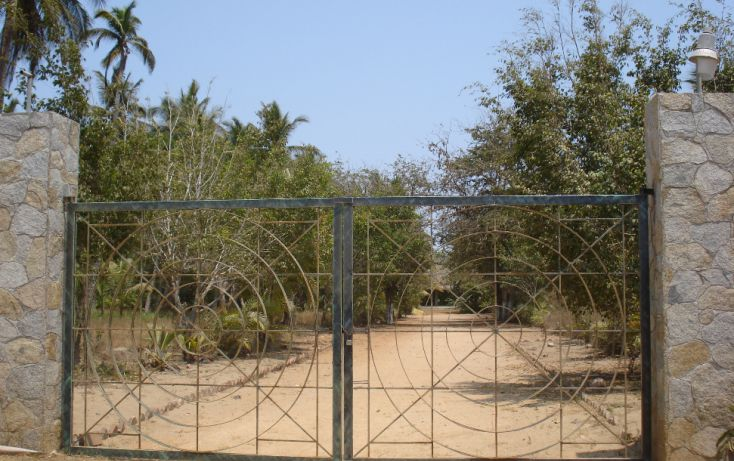 Foto de terreno habitacional en venta en, alborada cardenista, acapulco de juárez, guerrero, 1105911 no 11