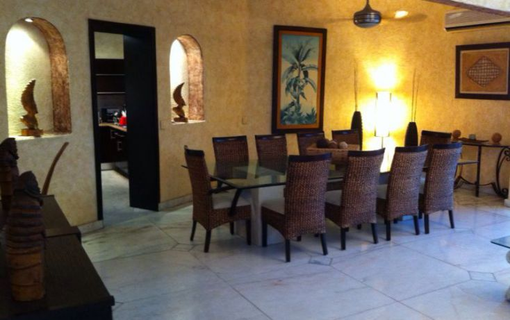 Foto de casa en venta en, alborada cardenista, acapulco de juárez, guerrero, 1163233 no 11