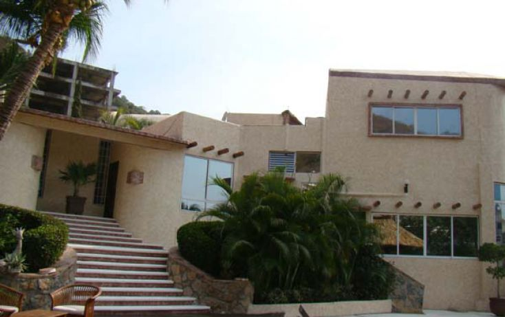 Foto de casa en venta en, alborada cardenista, acapulco de juárez, guerrero, 1163233 no 22