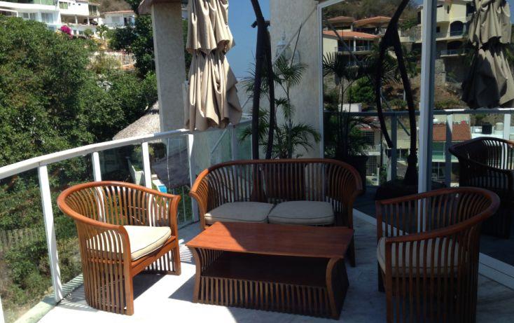 Foto de casa en renta en, alborada cardenista, acapulco de juárez, guerrero, 1163241 no 04