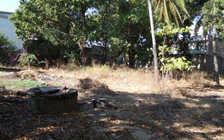 Foto de terreno comercial en venta en, alborada cardenista, acapulco de juárez, guerrero, 1185789 no 04