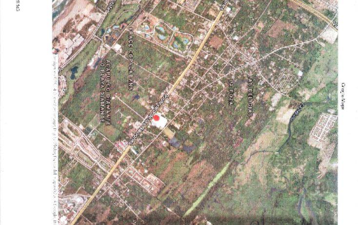 Foto de terreno comercial en venta en, alborada cardenista, acapulco de juárez, guerrero, 1185789 no 05