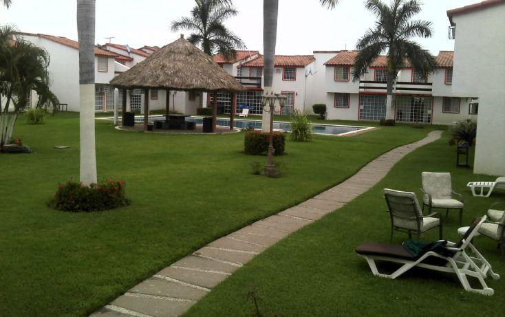 Foto de casa en condominio en venta en, alborada cardenista, acapulco de juárez, guerrero, 1186761 no 02