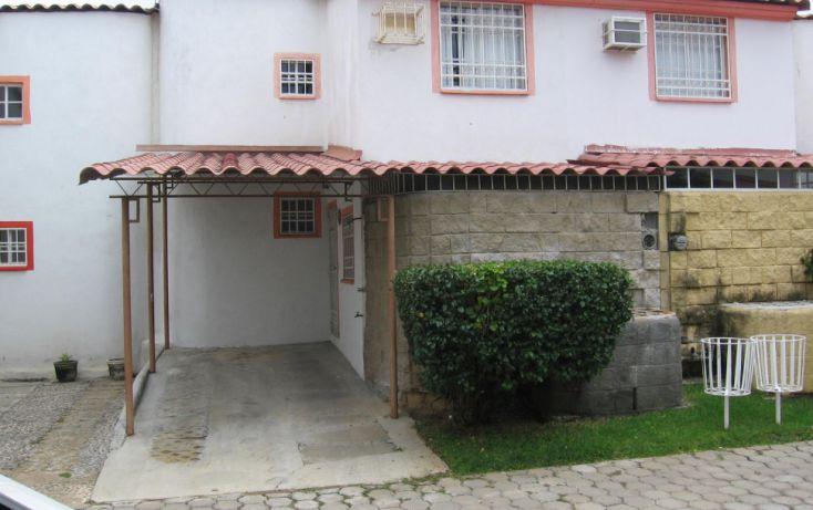 Foto de casa en condominio en venta en, alborada cardenista, acapulco de juárez, guerrero, 1186761 no 04