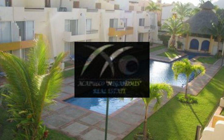 Foto de casa en condominio en venta en, alborada cardenista, acapulco de juárez, guerrero, 1186773 no 02