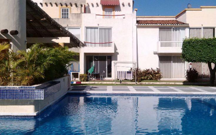 Foto de casa en condominio en venta en, alborada cardenista, acapulco de juárez, guerrero, 1551500 no 01