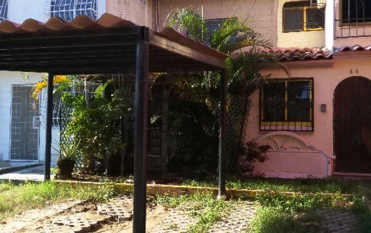 Foto de casa en condominio en venta en, alborada cardenista, acapulco de juárez, guerrero, 1555668 no 01