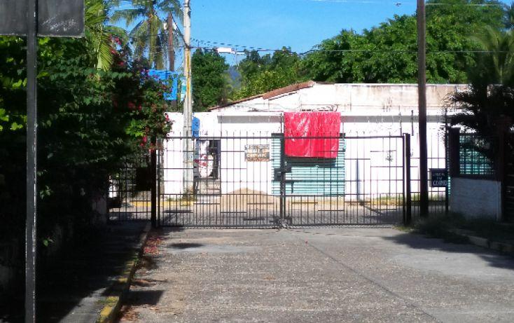 Foto de casa en condominio en venta en, alborada cardenista, acapulco de juárez, guerrero, 1555668 no 17