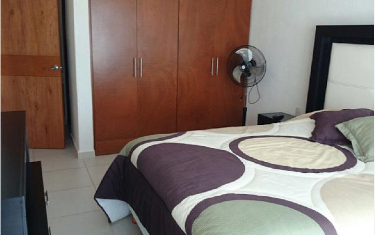 Foto de casa en condominio en renta en, alborada cardenista, acapulco de juárez, guerrero, 1645228 no 09