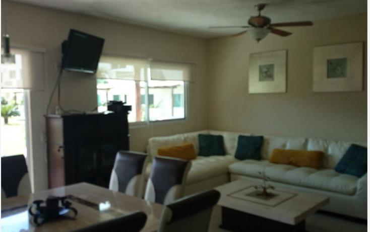 Foto de casa en condominio en renta en, alborada cardenista, acapulco de juárez, guerrero, 1645228 no 10