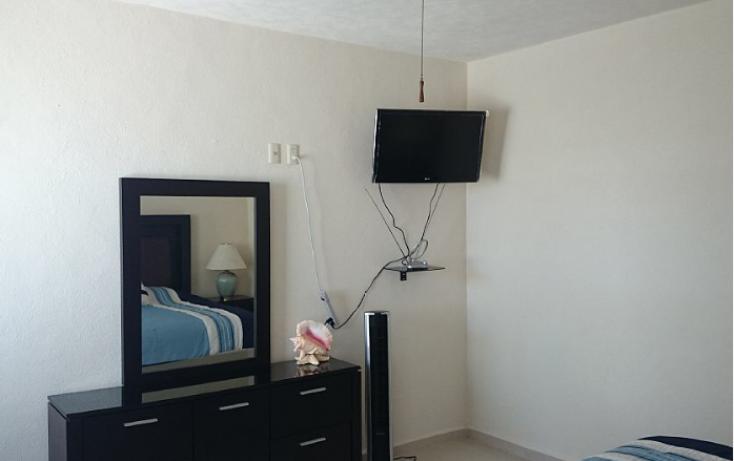 Foto de casa en condominio en renta en, alborada cardenista, acapulco de juárez, guerrero, 1645228 no 11
