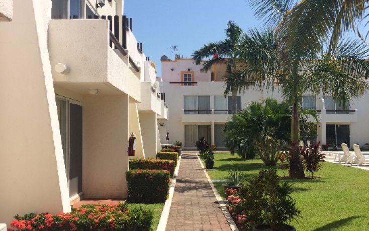 Foto de departamento en renta en, alborada cardenista, acapulco de juárez, guerrero, 1668140 no 02