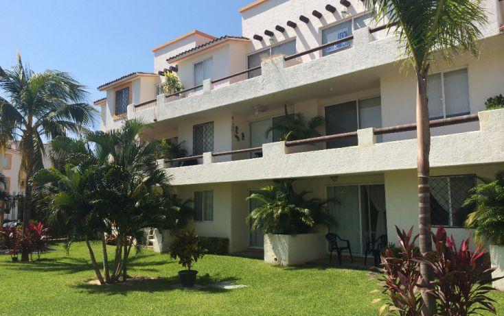 Foto de departamento en renta en, alborada cardenista, acapulco de juárez, guerrero, 1668140 no 03