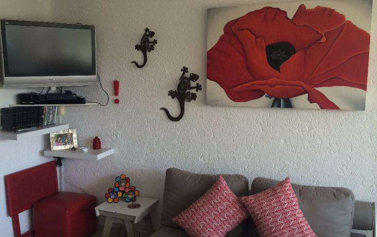 Foto de departamento en renta en, alborada cardenista, acapulco de juárez, guerrero, 1668140 no 06