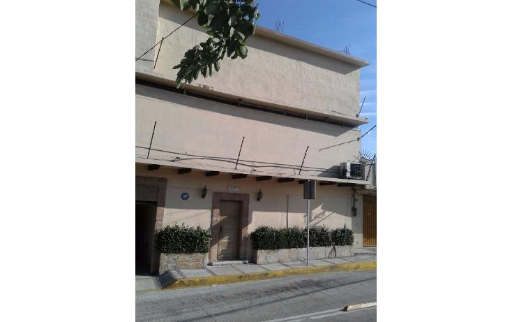 Foto de edificio en venta en  , alborada cardenista, acapulco de ju?rez, guerrero, 1700250 No. 01