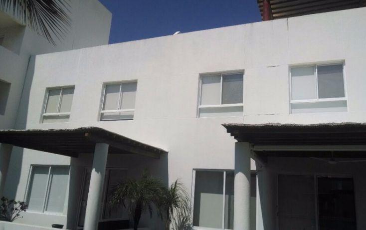 Foto de casa en condominio en venta en, alborada cardenista, acapulco de juárez, guerrero, 1704356 no 01