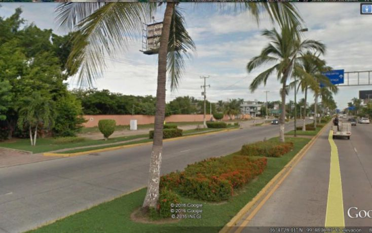 Foto de terreno habitacional en venta en, alborada cardenista, acapulco de juárez, guerrero, 1756746 no 02