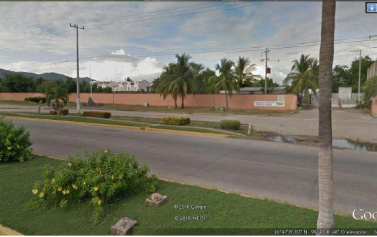 Foto de terreno habitacional en venta en, alborada cardenista, acapulco de juárez, guerrero, 1756746 no 04