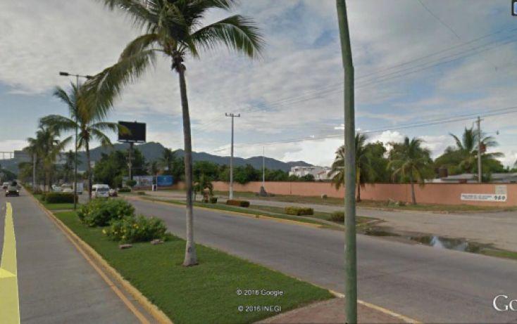 Foto de terreno habitacional en venta en, alborada cardenista, acapulco de juárez, guerrero, 1756746 no 05