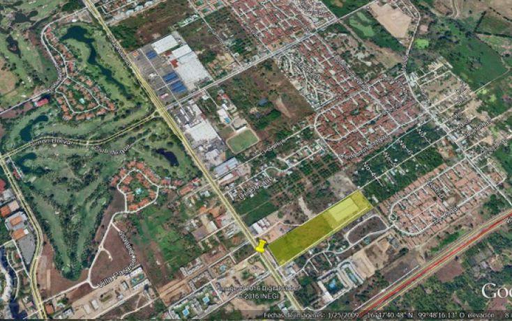 Foto de terreno habitacional en venta en, alborada cardenista, acapulco de juárez, guerrero, 1756746 no 06