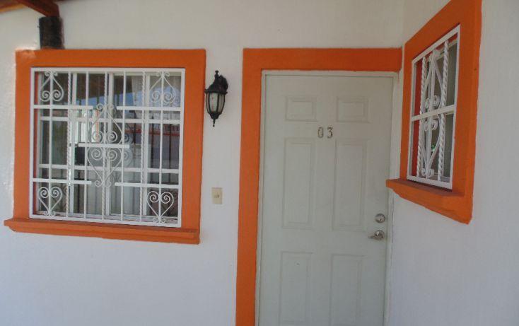 Foto de casa en condominio en renta en, alborada cardenista, acapulco de juárez, guerrero, 1814716 no 01
