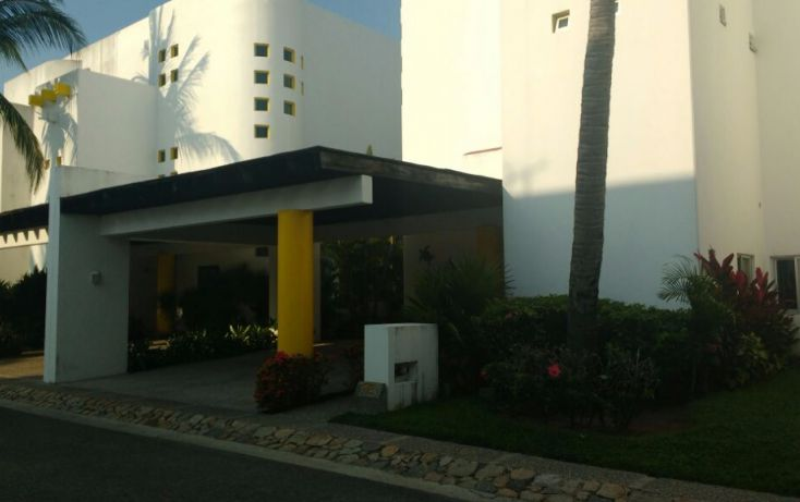 Foto de casa en condominio en venta en, alborada cardenista, acapulco de juárez, guerrero, 2001900 no 02