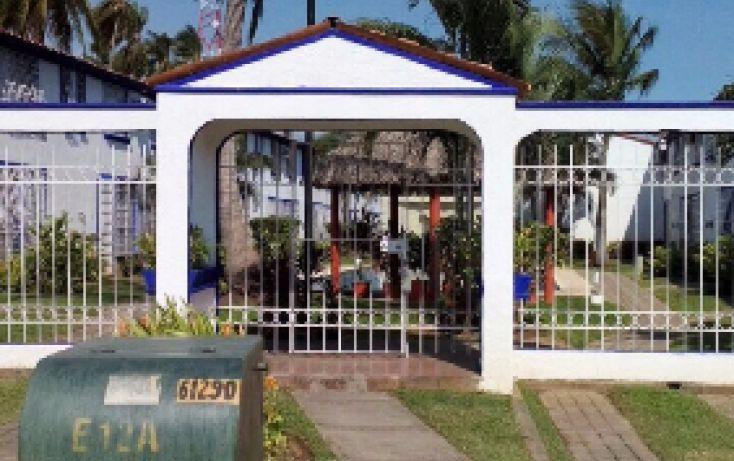 Foto de casa en condominio en venta en, alborada cardenista, acapulco de juárez, guerrero, 2015746 no 02