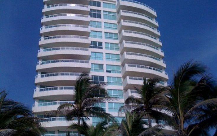 Foto de departamento en venta en, alborada cardenista, acapulco de juárez, guerrero, 724733 no 01