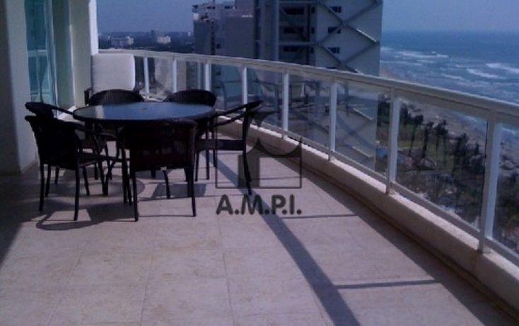 Foto de departamento en venta en, alborada cardenista, acapulco de juárez, guerrero, 724733 no 03