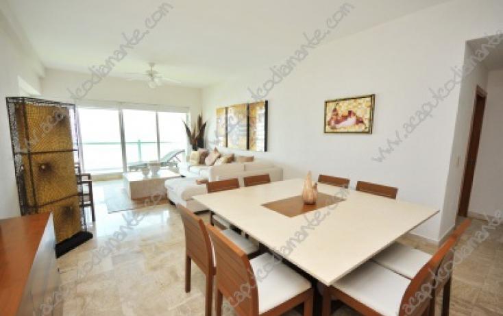 Foto de departamento en renta en, alborada cardenista, acapulco de juárez, guerrero, 754055 no 04
