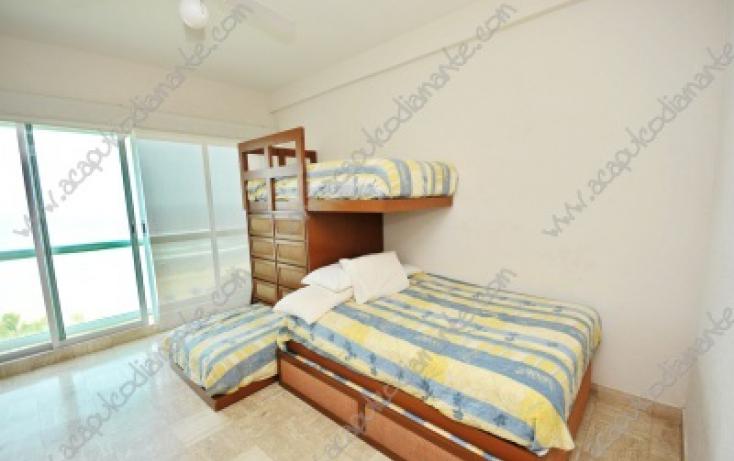 Foto de departamento en renta en, alborada cardenista, acapulco de juárez, guerrero, 754055 no 13