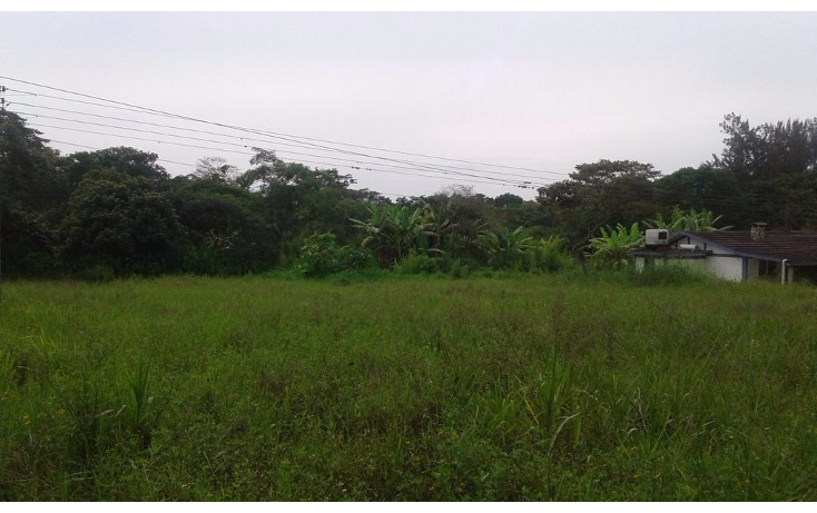 Foto de terreno habitacional en venta en  , alborada, emiliano zapata, veracruz de ignacio de la llave, 1238909 No. 03