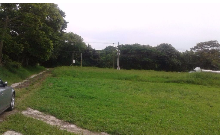 Foto de terreno habitacional en venta en  , alborada, emiliano zapata, veracruz de ignacio de la llave, 1238909 No. 04