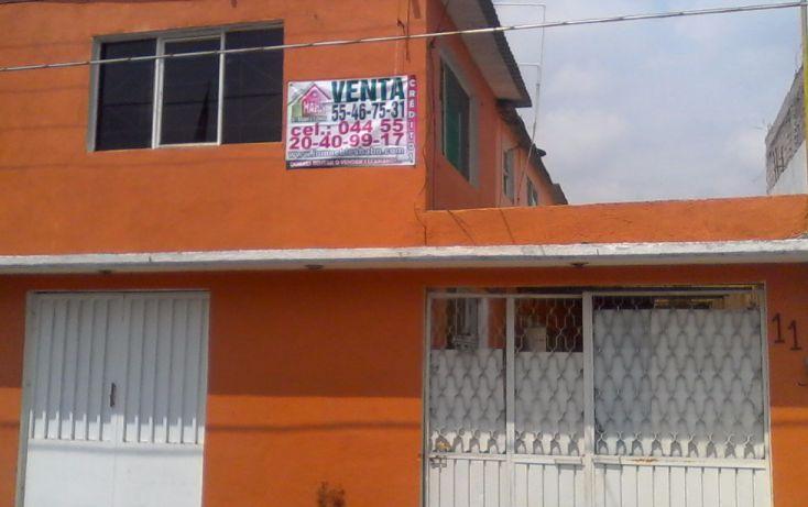 Foto de casa en venta en, alborada ii, tultitlán, estado de méxico, 1329661 no 01