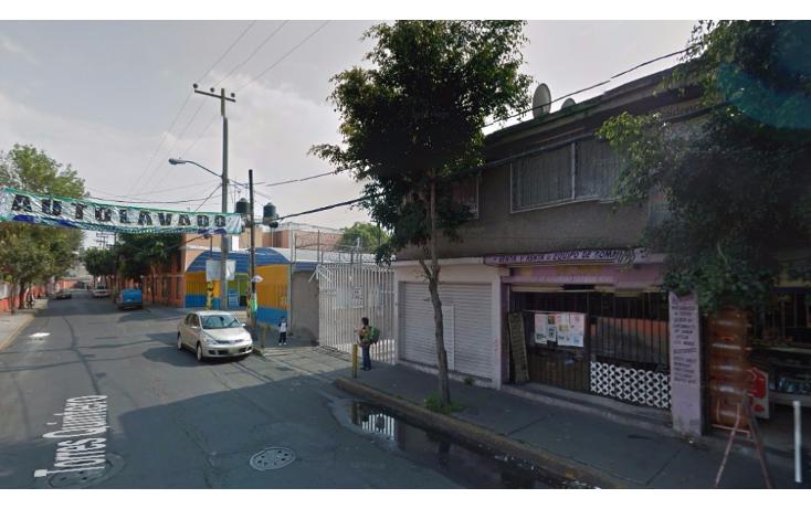Foto de casa en venta en  , alborada, iztapalapa, distrito federal, 1102957 No. 01