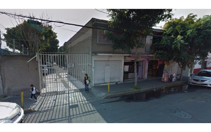Foto de casa en venta en  , alborada, iztapalapa, distrito federal, 1102957 No. 02