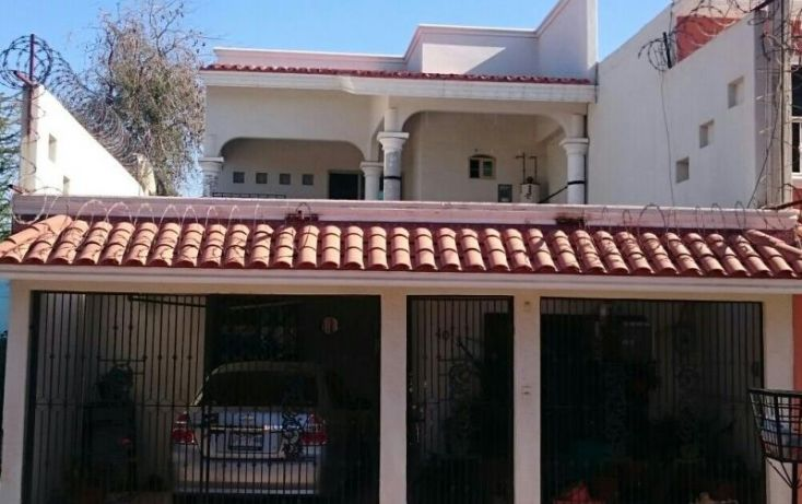 Foto de casa en venta en alcachofas 4013, campestre los laureles, culiacán, sinaloa, 1836414 no 01