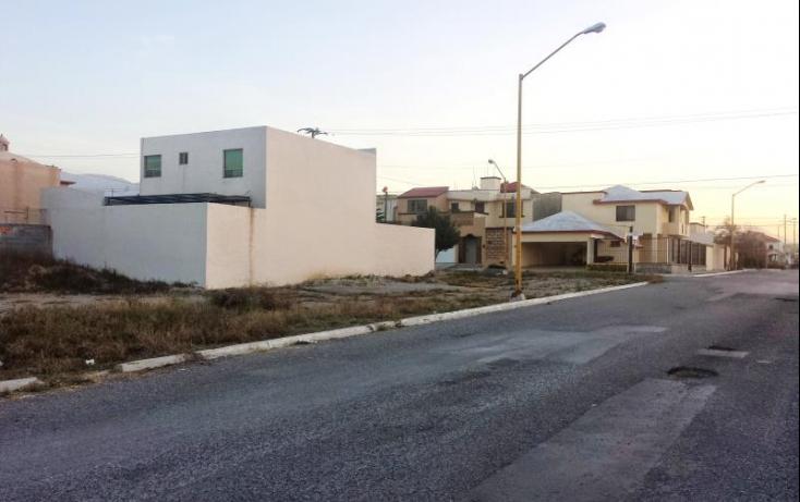 Foto de terreno habitacional en venta en alcalá, américa, saltillo, coahuila de zaragoza, 679433 no 03
