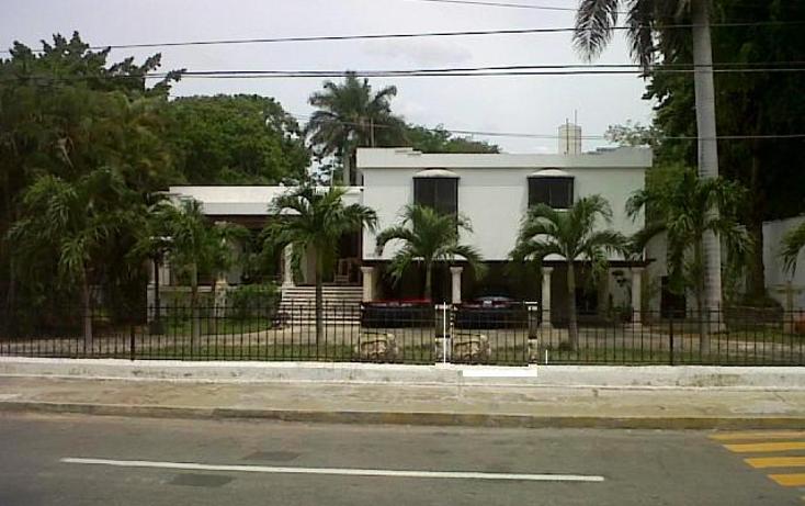 Foto de casa en venta en  , alcalá martín, mérida, yucatán, 1103095 No. 01