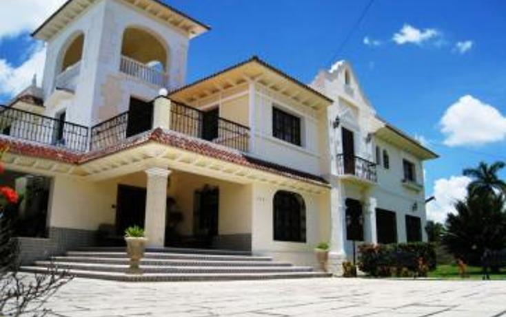 Foto de casa en venta en  , alcal? mart?n, m?rida, yucat?n, 1255761 No. 01
